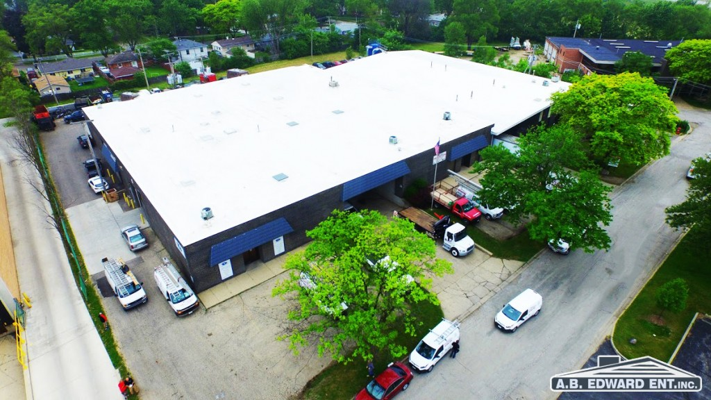 A.B. Edward Enterprises, Inc (847) 827-1605